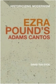 Adams cantos cover